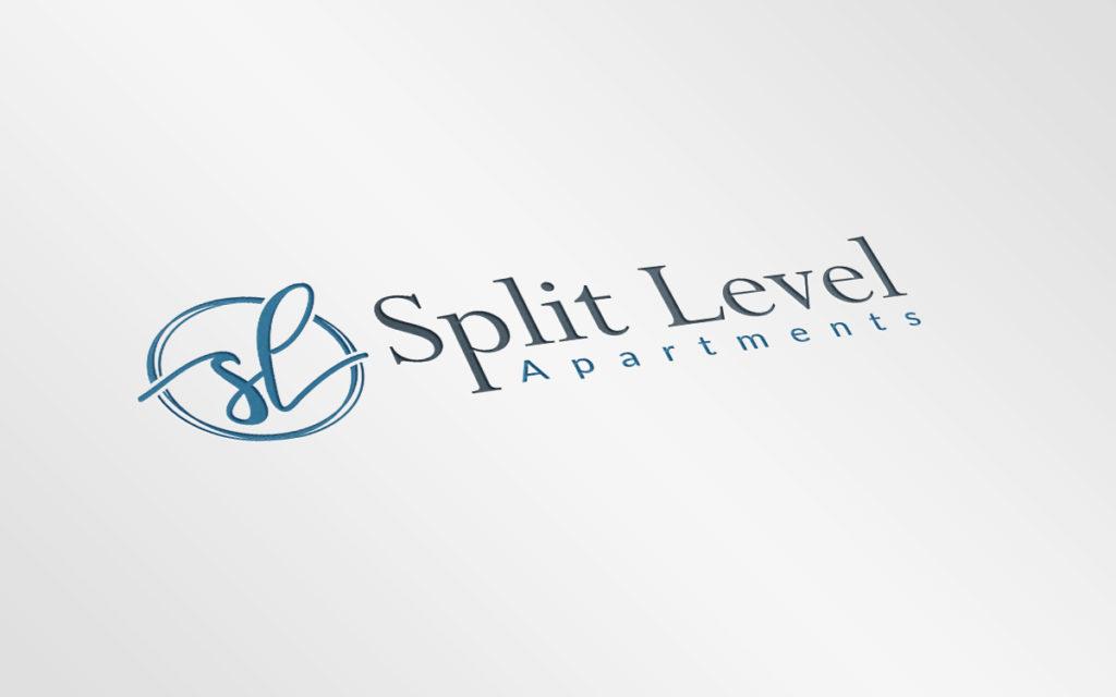 Apartamenty Split Level - Strona internetowa/ Wizytówka/ Ulotka - VIATAS